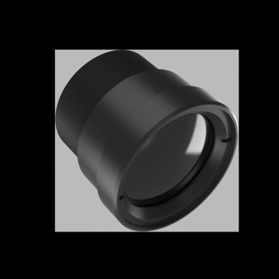 Фиксированный атермализованный ИК-объектив 19 мм f / 1.0