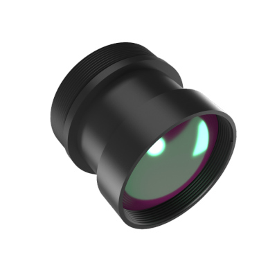 Fixed LWIR Lens 15mm f/0.8丨Custom lens