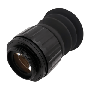 Eyepiece Focal Length 18mm Magnifications = 14×