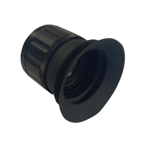 Infrared Lens Eyepiece|Eyepiece Focal Length 20.8mm Magnifications = 12×