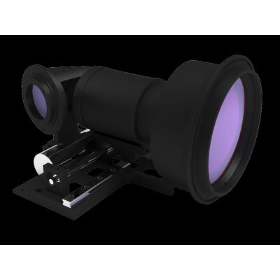 Lentille infrarouge SWIR | Objectif SWIR 60/150mm f/2.0