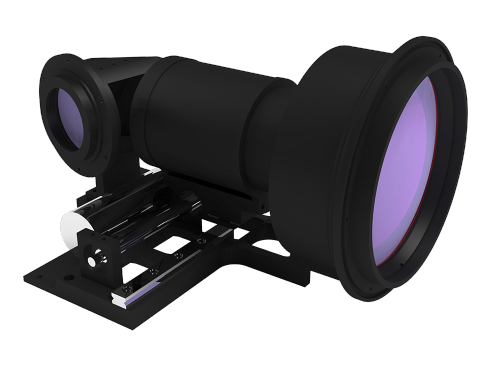 SWIR Infrared Lens |  SWIR Lens 60/150mm f/2.0