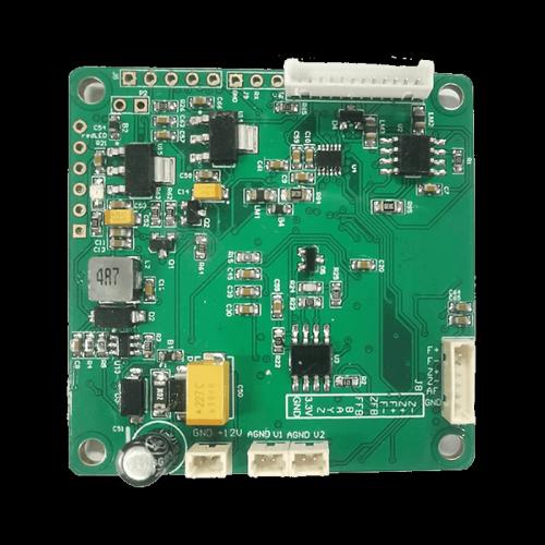 Y02 Autofocus Board for Continuous zoom lens