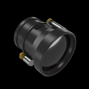 Motorized Focus IR Lens 75mm f/1.0