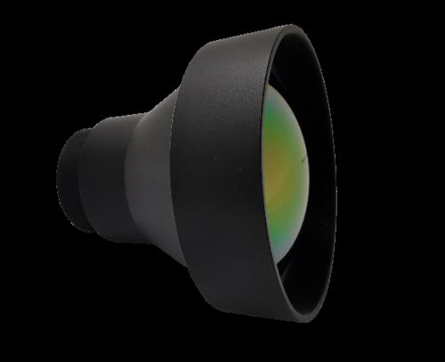 Fixed LWIR Lens 75mm f/1.2