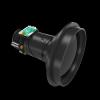 Objectif infrarouge autofocus 36-180mm f/1.2