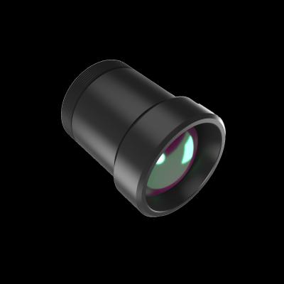 Фиксированный атермализированный объектив LWIR 10 мм f / 1.0