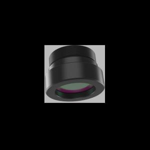 Фиксированный атермализированный объектив LWIR 13 мм f / 1.0