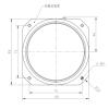 Objectifs à zoom continu infrarouge 15-300 mm f/4.0