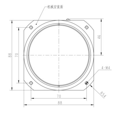 Инфракрасные непрерывные зум-объективы 15-300 мм f / 4,0