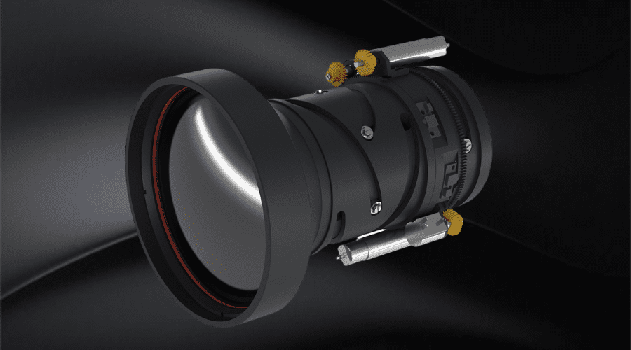 the specific features and advantages of thermal imaging technology
