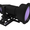 Advantages and applications of SWIR infrared lens