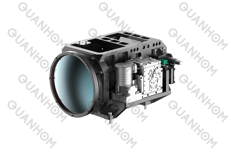 nine factors that need to be considered when choosing an infrared thermal imaging lens
