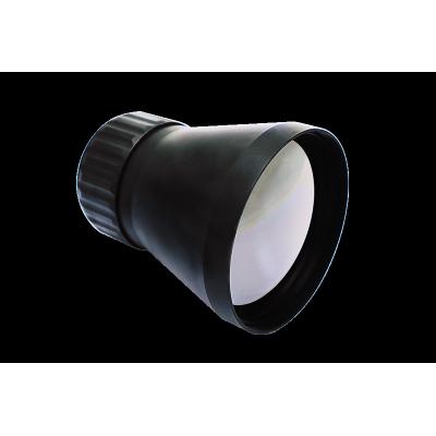 Manual focus ir lens 100mm f/1.0