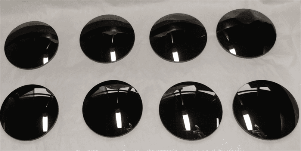 the excellent applications of germanium glass in infrared optical systems