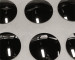 Commonly Used Optical Components of Infrared Thermal Imagers—Germanium Lenses