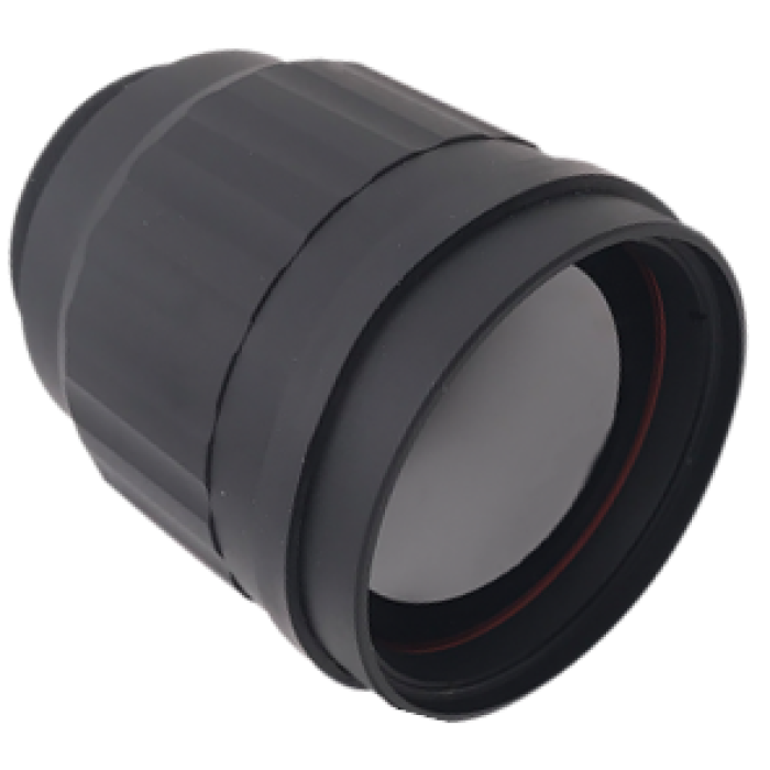 LWIR Manual focus lwir lens 50mm f/1.0
