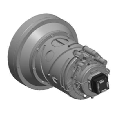 Auto focus infrared lens 25-225mm f/0.92-1.3