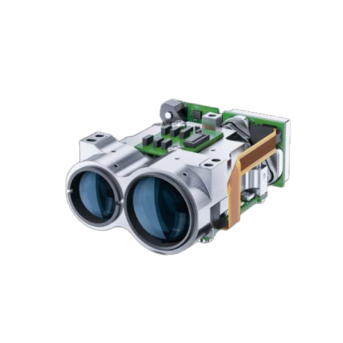 Infrared Accessories Laser Ranger Finder