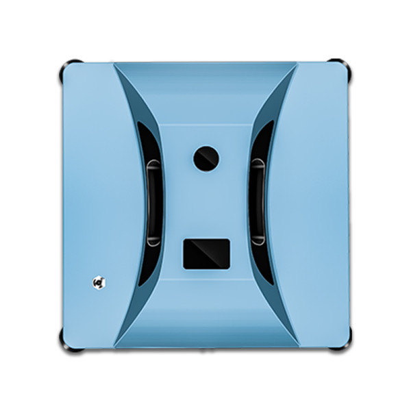 Indoor window cleaning square intelligent cleaning robot