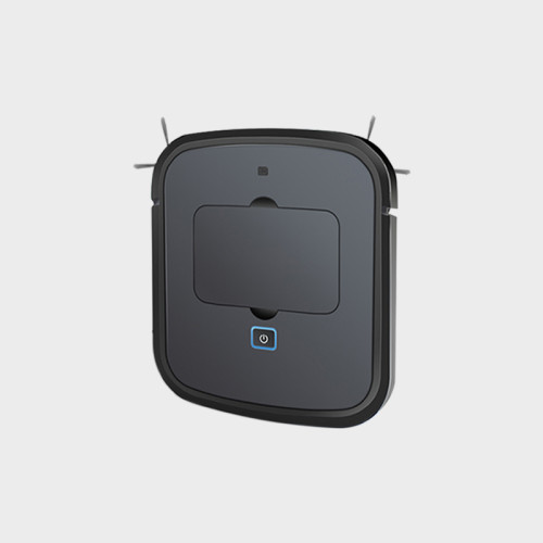 Household square sweeping intelligent robot