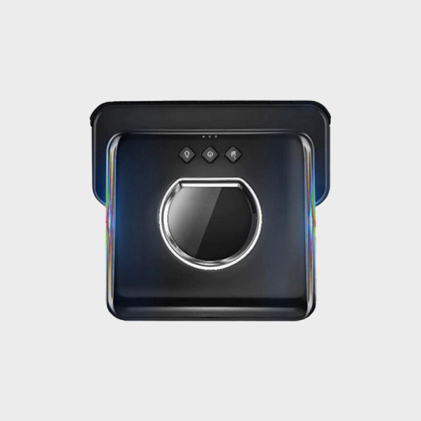 Home square mopping deep cleaning intelligent robot