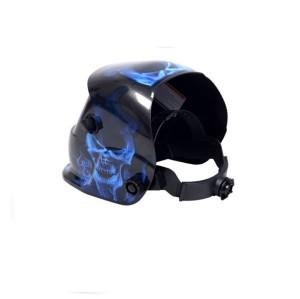 Hot Selling Bolt design Auto Darkening Welding Helmet Solar powered auto darkening welding hood