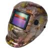 2021 Top Selling Auto Darkening Welding Helmet Solar powered auto darkening welding hood
