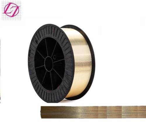 Copper Alloyed Welding Wire ERCuAl-A1
