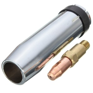 MB36 MIG Torch welding consumables contact tips