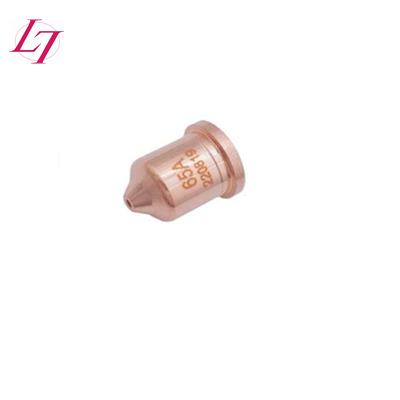 5PCS 220842 Plasma Electrodes 5PCS 220819 Plasma Tips Fit Plasma Nozzles Torch Tips Cutting Consumables 45/65/85/105