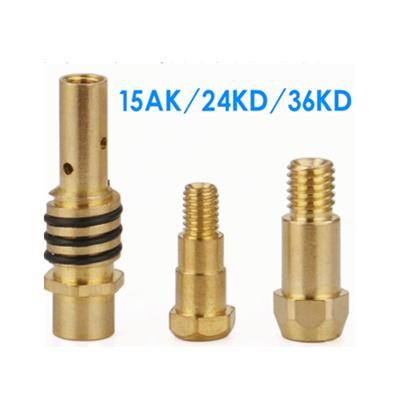 Tip holder M6 M8 for Binzel type MIG Welding Torch