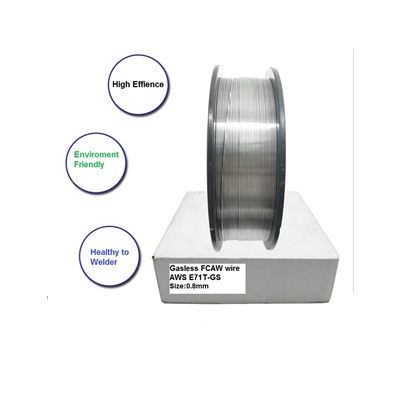 MIG E71T-GS Gasless Flux Core Welding Wire