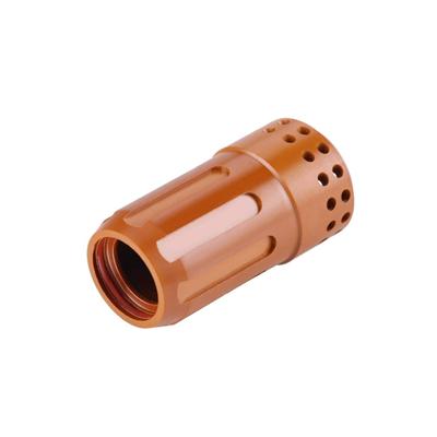 220857 Retaining Cap Plasma Cutter Swirl Ring Consumables Fits 65/85