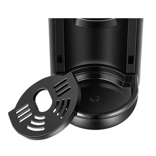 reusable economical nespresso capsule coffee maker machine for home