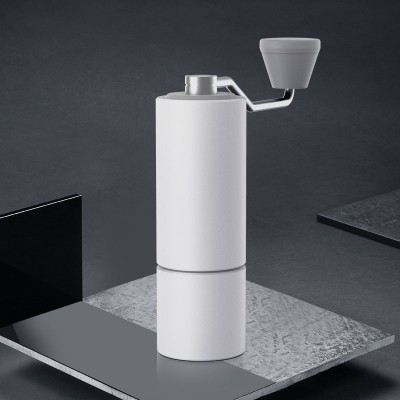 factory wholesale custom logo commercial travel hand coffee grinder