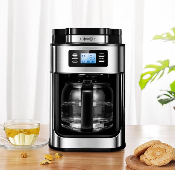 توريد المصنع مباشرة آلة القهوة المحلية نوع بالتنقيط صانع القهوة الشاي مع مرشح شبكة