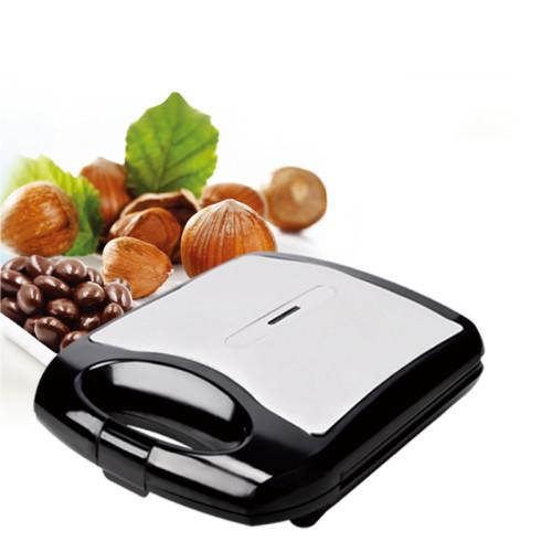 electric cake maker muffin pancake donut machine walnut machine baking pan