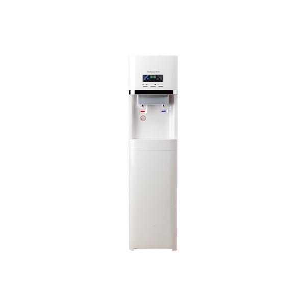 نظام RO ، مبرد رقمي ساخن وبارد ، موزع مياه تجاري