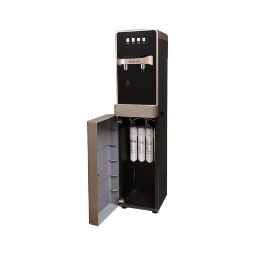 Hot selling high quality hot & cold & warm water dispenser and purifier