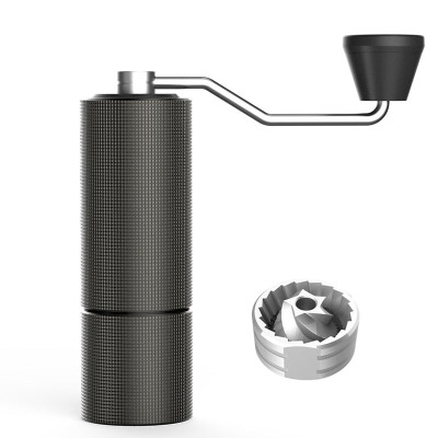 Coffee Grinder Espresso stainless steel Coffee Grinder Manual Grinder Coffee machine