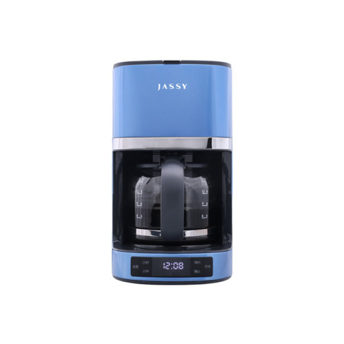 1.5L electric automatic drip coffee maker for house use coffee makers machine