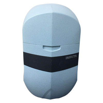 large resin tank beauty skin care shower water softener for home