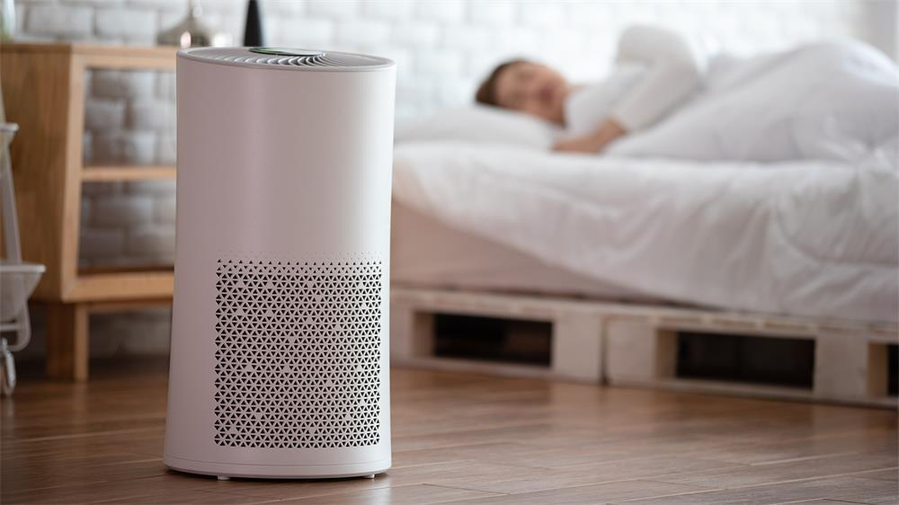 four indicators that need to be considered when choosing an air purifier