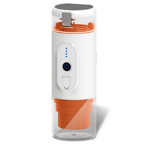travel easy use instant mini electric moka portable espresso maker