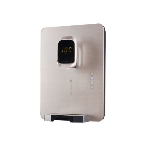 china touch screen hot water wall mounted standing water dispenser