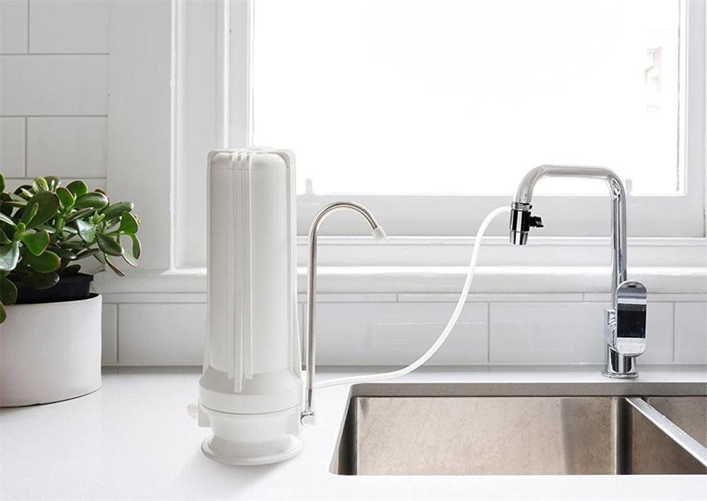 6 Parameters to Consider when Choosing a Water Filter