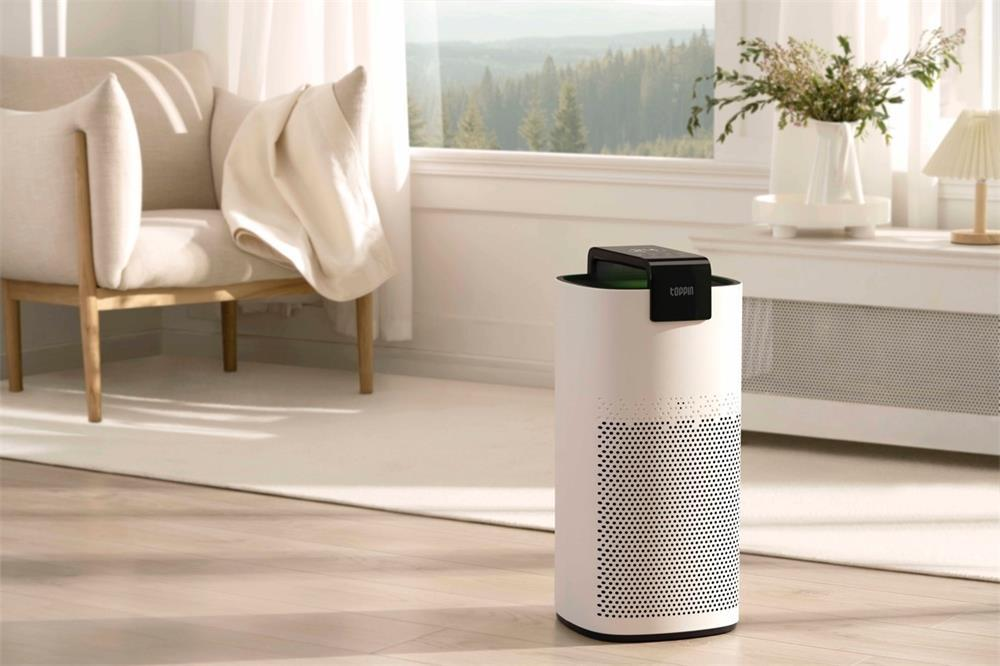 the common faults and solutions of air purifiers