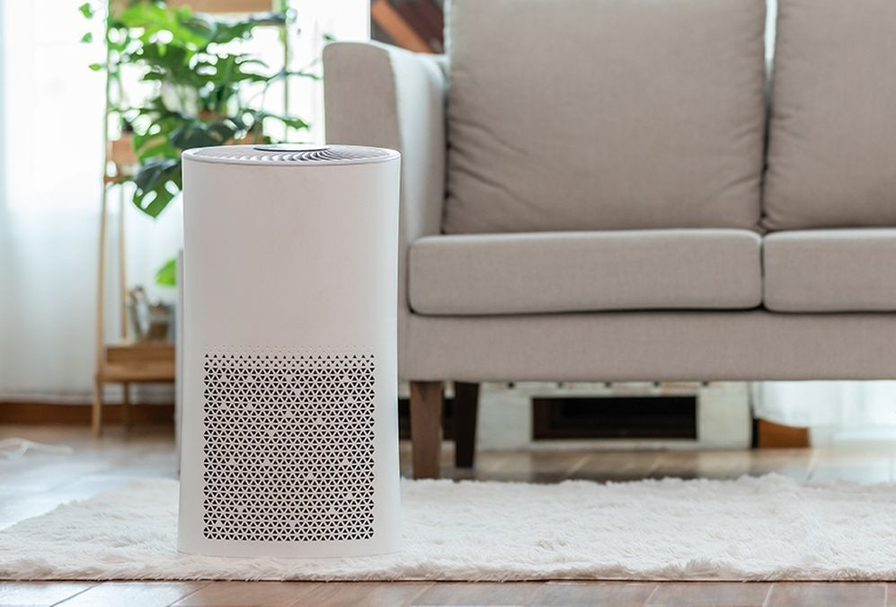 the benefits of using an air purifier