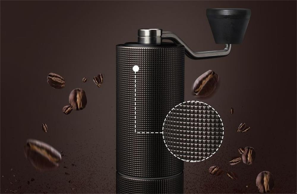 the factors to be considered when choosing a coffee grinder